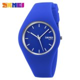 Skmei 9068 Women Fashion Casual Quartz Watches Silicone Strap Sport Watches Intl Coupon Code