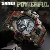 Skmei Discount 30 Off Camo Led Digital Watch Waterproof Sport Watches Men Luxury Brand Military Army Outdoor Quartz Watch Men S Wristwatch 1029 Deal
