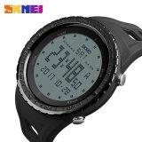 Sale Skmei Men Sports Watches 50M Waterproof Watches Light Digital Watches Intl Skmei Branded