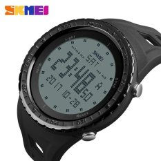 Buy Skmei Men Sports Watches 50M Waterproof Watches Light Digital Watches Intl Cheap On China