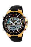 Buy Skmei Men S Black Rubber Strap Watch 1016 On China