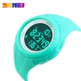 Buy Skmei Watch New Casual Kid S Watch Fashion Digital Fitness For Outdoor Wristwatches Sports Watches 1108 Intl Cheap On China