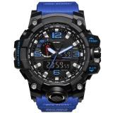 Compare Smael Brand Watch 1545 Camouflage Quartz Digital Watch Men Militar Casual Army Watch Clock Male New Relogio Esportivo Intl Prices