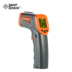 Smart Sensor 32 380�C 12 1 Portable Handheld Digital Non Contact Ir Infrared Thermometer Temperature Tester Pyrometer Lcd Display With Backlight Centigrade Fahrenheit Discount Code