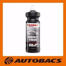 Sonax Profiline Perfect Finish By Autobacs Singapore.