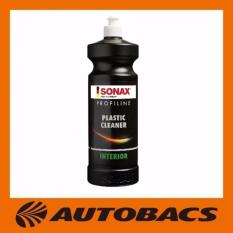 Sonax Profiline Plastic Cleaner By Autobacs Singapore.