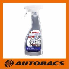 Brand New Sonax Xtreme Rim Wheel Cleaner Fast Effect 500Ml