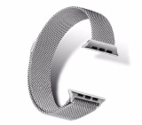 Stainless Steel Bracelet Strap Band Cover Case For Apple Watch Series 2 42Mm Sl Intl Sale
