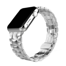 Store Stainless Steel Watch Band Strap Metal Clasp For Apple Watch 42Mm Sl Intl Not Specified On China