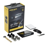 How Do I Get Steelmate Tp S2 Car Tpms Tire Pressure Monitoring System With Lcd Display 4 Valve Cap Sensors Intl