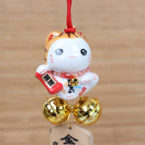 Compare Stone Workshop Lucky Vigorous Lucky Cat Prices