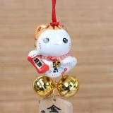Sale Stone Workshop Lucky Vigorous Lucky Cat On China