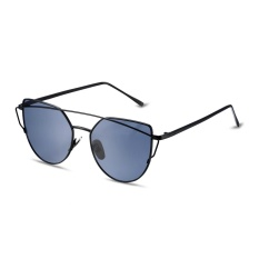 Sale Summer Fashion Women Sunglasses Hot Style Oval Shape Beach Driver Grey Intl Oem Wholesaler
