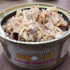 Sumo Cat Tuna with Chicken 80g 24pcs