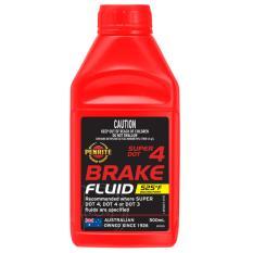 Super Dot 4 Brake Fluid 500Ml Reviews