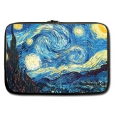 Who Sells Superior Neoprene Vincent Van Gogh Sleeve Case For Notebook Macbook Pro 15 And Laptop 14 14 1 Intl