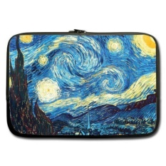 Review Superior Neoprene Vincent Van Gogh Sleeve Case For Notebook Macbook Pro 15 And Laptop 14 14 1 Intl Oem
