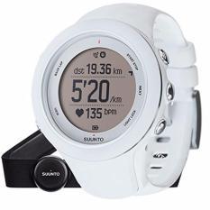 Best Deal Suunto Ambit 3 Sport White Hr Ss020680000
