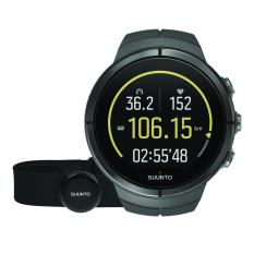 Suunto Spartan Ultra Stealth Ss022656000 For Sale