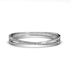 Purchase Criss Bangle Crystals From Swarovski® Online