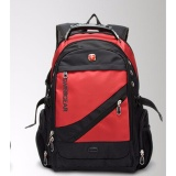 Swissgear Large Capacity Backpack Sch**L Backpack Travel Backpack Laptop Notebook Backpack Hiking Bag Up To 16 Inches Intl Free Shipping