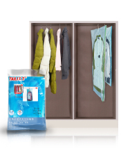 Cheapest Taili Clothing Hanging Hanging Vacuum Compression Bags