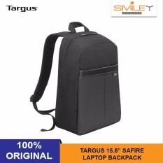 Review Targus 15 6 Inch Safire Backpack Black On Singapore