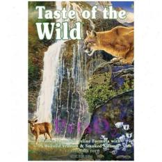 Buy Taste Of The Wild Rocky Mountain Feline 5Lbs Taste Of The Wild