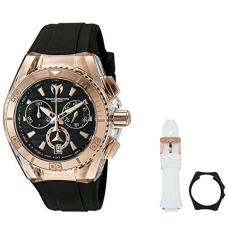 Compare Price Technomarine Cruise Star Swiss Quartz Stainless Steel Casual Watch Model Tm 115045 Intl On South Korea