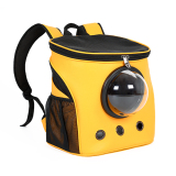 Sale Teddy Space Cat Cabin Diaper Bag Gato Negro Bao Hoopet Online