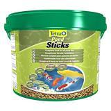 Who Sells Tetra Pond Sticks 10L