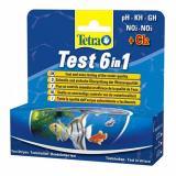 Buy Tetra Test Kit 6 In 1 25 Strips Online