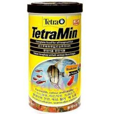 Great Deal Tetra Tetramin 1L