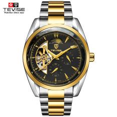 Sale Tevise 795A Men Hollow Automatic Mechanical Watch Intl Tevise Cheap