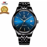 Tevise Automatic Mechanical Watches Men Self Wind Auto Date Stainless Steel Business Classic Wristwatches 9017 Intl Lowest Price