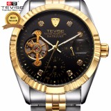 Buy Tevise Automatic Watch Men Mechanical Watches With Automatic Winding Top Brand Luxury Sport Watch Relogio Automatico Masculino 629 Intl Tevise Cheap