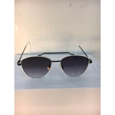 c332d6e136dc Thom Browne  Men and women general sunglasses metal side TH73 - intl