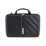 Low Price Thule Tmpa115 Gauntlet Sleeve For 15 Inch Macbook Pro Black Intl