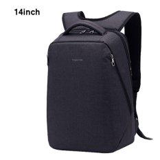 Tigernu 14 Inches Fashion Sch**l Teenager Bag Multifunctional Large Capacity Causal Laptop Backpack3164 Black Intl Coupon Code