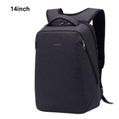 Tigernu 14Inches Casual Anti Thief Backpack Fit For 12 14Inches Laptop Intl Coupon