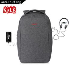 Tigernu 15 6 Water Resistant Fabric Anti Theft Backpack For 12 15 6 Laptop 3237 Intl Reviews