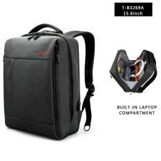 Sales Price Tigernu Anti Theft Waterproof Laptop Backpack With Usb Charging Port For 12 15 6 3269A Intl