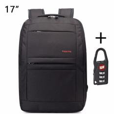 Price Comparisons Of Tigernu Anti Theft Waterproof Shcool College Causal 17 Inches Laptop Backpack For 12 1 17 Inches Laptop Black Intl
