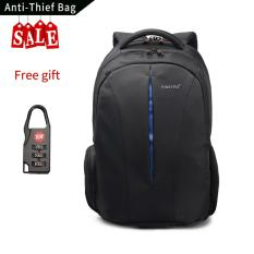 Tigernu Travel Daily Business Men Women 12 1 15 6 Laptop Backpack T B3105 Black With Blue Intl Deal