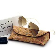 4fa6dafd5db Top Premium Brand Name Designer Sunglasses Gradient UV400 Retro 3025 Large  Metal Aviator for Mens Women - High Quality Ray Classic Fashion Vintage  Driving ...