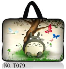 Best Reviews Of Totoro Laptop Bag Laptop Bag Liner Bag Female Male 11 6 Inch 13 3 Inch 14 Inch 15 6