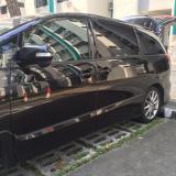 Buy Toyota Estima Previa 3Rd Gen Xr50 2006 2018 Magnetic Sunshade On Singapore