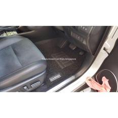 Buy Cheap Toyota Harrier 2016 17 Car Mats Coil Carmats