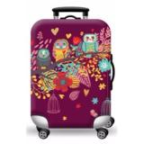 Travel Luggage Bag Protector Cover Oso212 18 To 20 Inches Lower Price