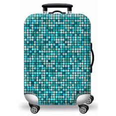 Sale Travel Luggage Bag Protector Cover Oso301 21 To 24 Inches Singapore Cheap